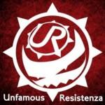 Les Cadeaux d'Unfamous Resistenza n°6