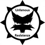 Les Cadeaux d'Unfamous Resistenza n°8