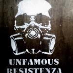 Les Cadeaux d'Unfamous Resistenza n°10