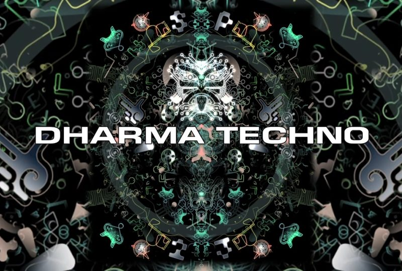 Dharma Techno : The surprising meeting between meditation and techno music